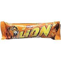 Lion Peanut Chocolate Bar by Nestle - Full