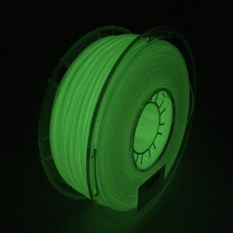 Filamento Impresora 3d Brilla En La Oscuridad 1.75mm  (B10M)