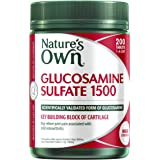 Nature's Own Glucosamine Sulfate 1500mg - 200 Tablets