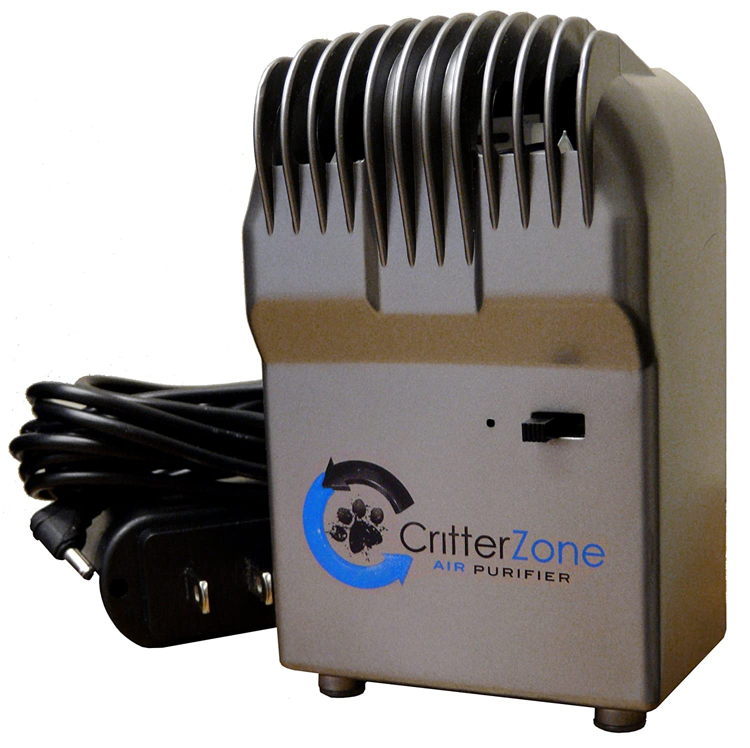 CritterZone Pet Air Purifier with Cord