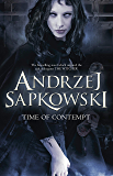 Time of Contempt: Witcher 4 (The Witcher)