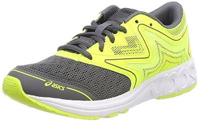ASICS Noosa GS, Chaussures de Tennis Mixte Enfant: