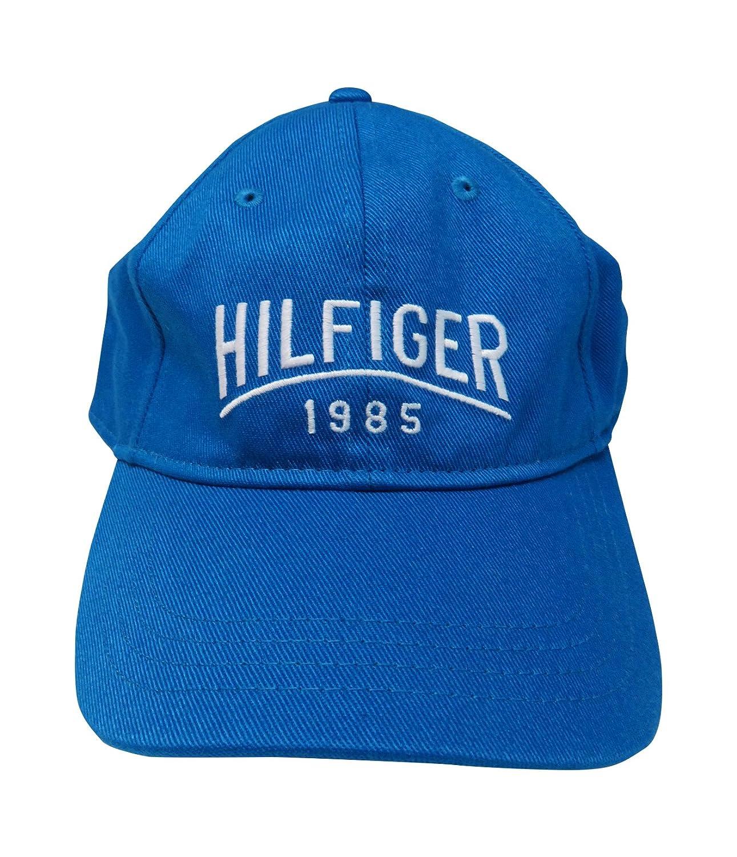Tommy Hilfiger Men s Hat Ball Cap Blue 4ccd0163f50
