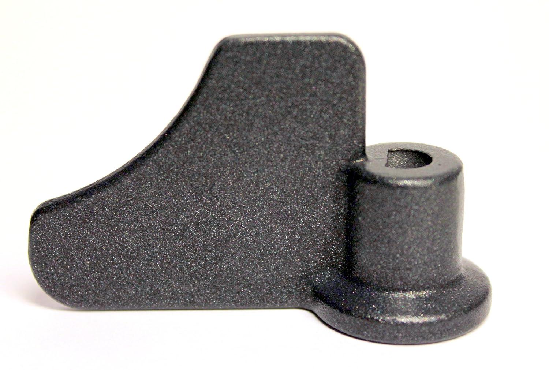 Moulinex Ganchos para amasar SS de 188284/kneading Paddle para panificadora automáticas OW de 3101, ow310, ow310e: Amazon.es: Hogar