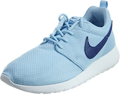 outlet store sale new images of shopping Nike Roshe One (GS), Chaussures de Course Femme: Amazon.fr ...