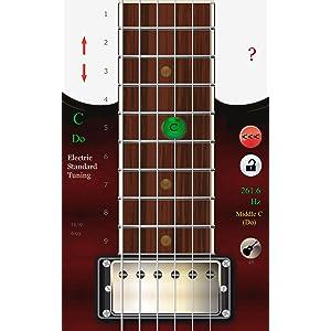 Guitarra Virtual : las notas - GRATIS: Amazon.es: Appstore para ...
