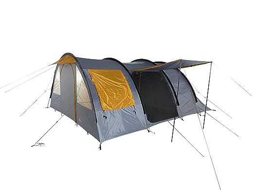 Grand Canyon Parks Six-Person Family Tent - Stone/Sand Amazon.co.uk Sports u0026 Outdoors  sc 1 st  Amazon UK & Grand Canyon Parks Six-Person Family Tent - Stone/Sand: Amazon.co ...