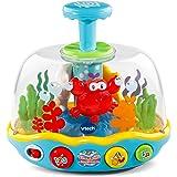 VTech Learn & Spin Aquarium (English Version)