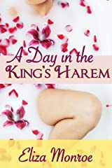 A Day in the King's Harem: Erotic Fantasy Kindle Edition