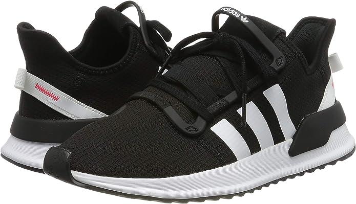 Adidas G27639, Zapatillas De Entrenamiento para Hombre, Negro ...
