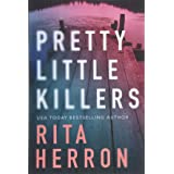 Pretty Little Killers (The Keepers)