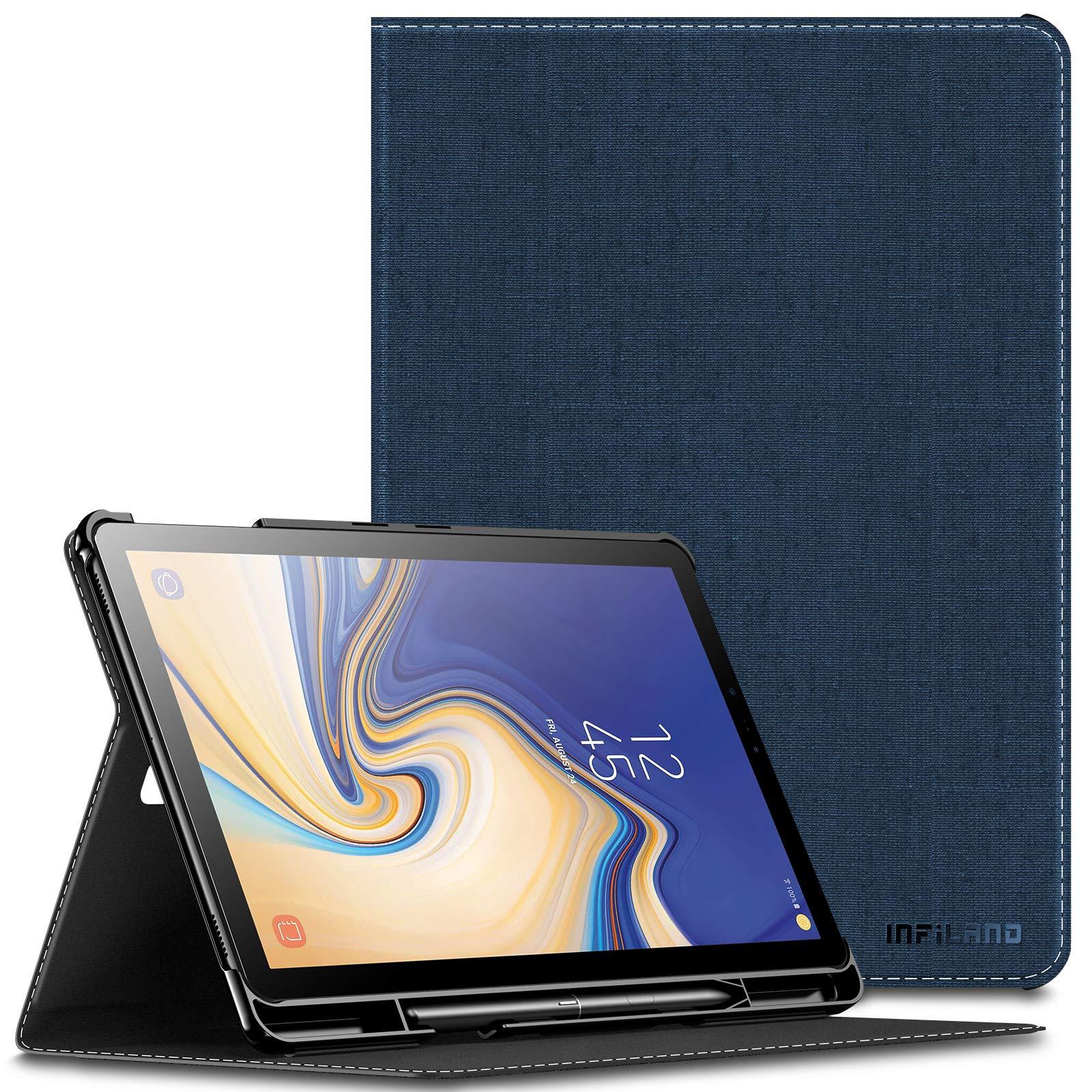 Funda Samsung Galaxy Tab S4 10.5 INFILAND [7K2Y6LM3]