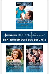 Harlequin Medical Romance September 2019 - Box Set 2 of 2 Kindle Edition