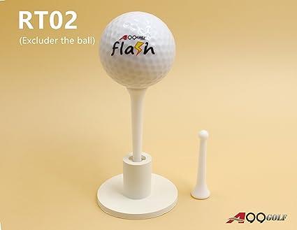 Amazon Com A99 Golf 2sets Of Rt02 Rubber Golf Tee Holder Golf