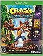 Crash Bandicoot N. Sane Trilogy for Xbox One