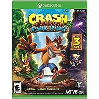 Crash Bandicoot N. Sane Trilogy - Xbox One Standard Edition