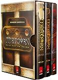Primeira Era de Mistborn - Caixa