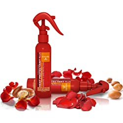 Heat Protectant Plus with Argan Oil