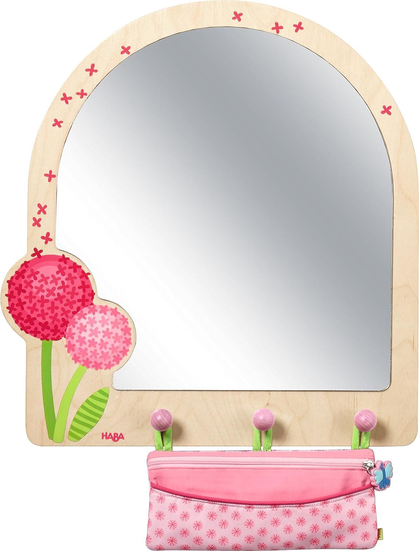 Haba - Miroir Fleurs Magiques, 302443