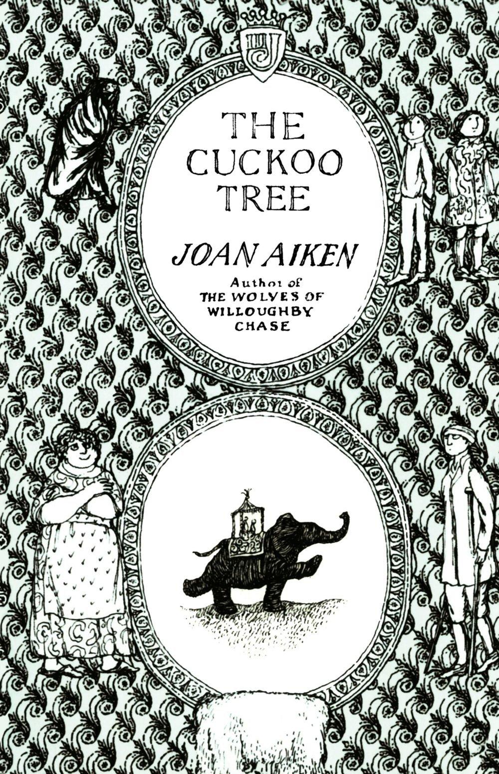 Download The Cuckoo Tree pdf epub