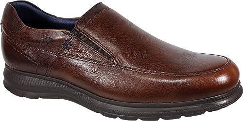 FLUCHOS F0388 Blazer- Zapato Hombre sin Cordones Suela Ultra Ligera: Amazon.es: Zapatos y complementos