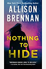 Nothing to Hide (Lucy Kincaid Novels Book 15) Kindle Edition