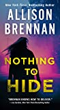 Nothing to Hide (Lucy Kincaid Novels)