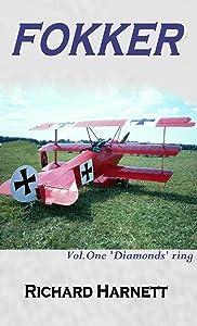 FOKKER (Diamonds Ring Book 1)