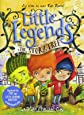 The Story Tree (Little Legends)