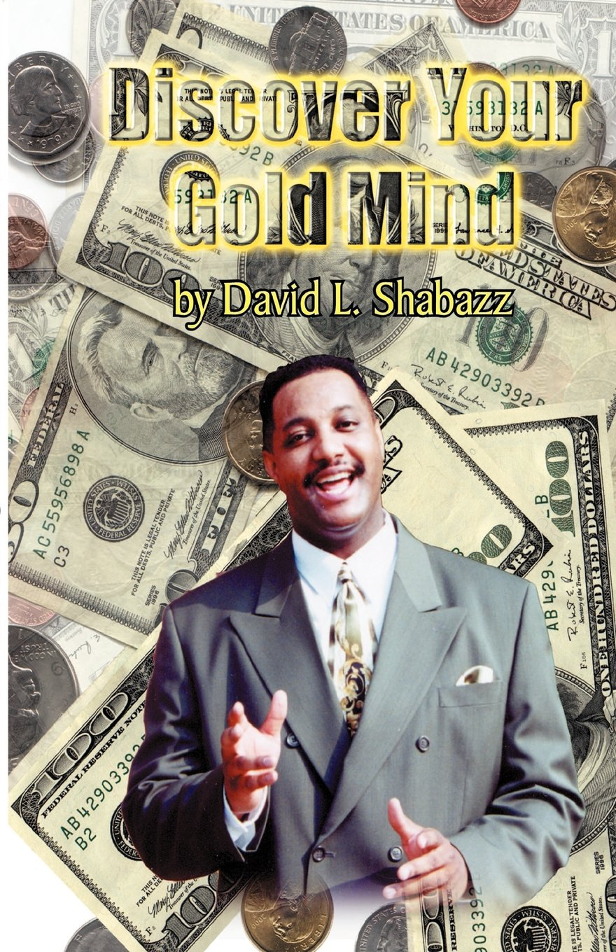 Discover Your Gold Mind ebook