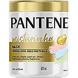 Máscara de Tratamento, Pantene, Base para Misturinha 600 ml