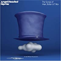 Various - Angelheaded Hipster: The Songs Of Marc Bolan & T.