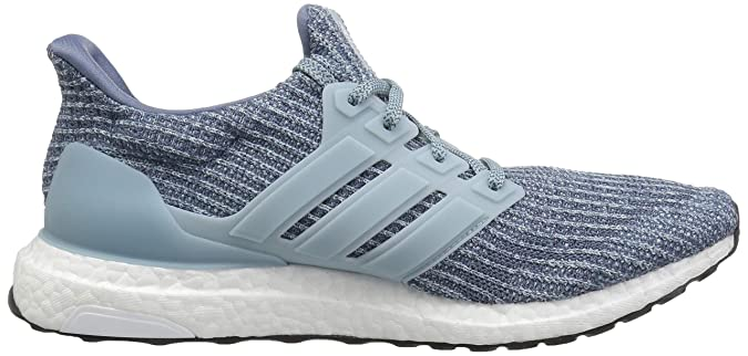 Clothes, Shoes & Accessories Womens Adidas Ultra Boost Trainers Pearl Grey Running Shoes Uk Size Uk 3.5 New By Scientific Process