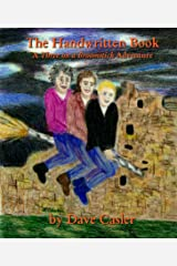 The Handwritten Book: A Three on a Broomstick Adventure
