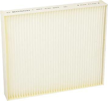 BOSCH M2004 Filtro de habitáculo estándar - 1 Pieza: Amazon.es: Coche y moto