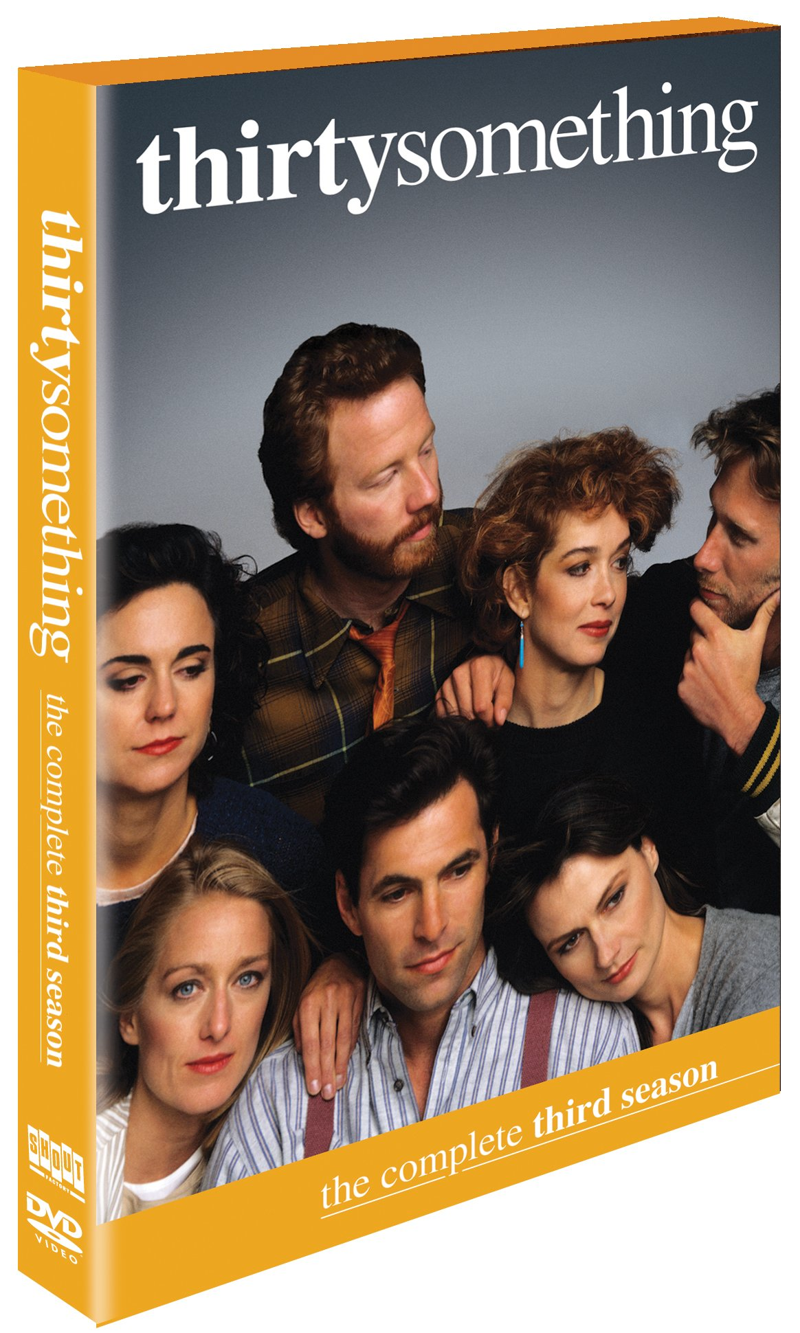 thirtysomething: Season 3