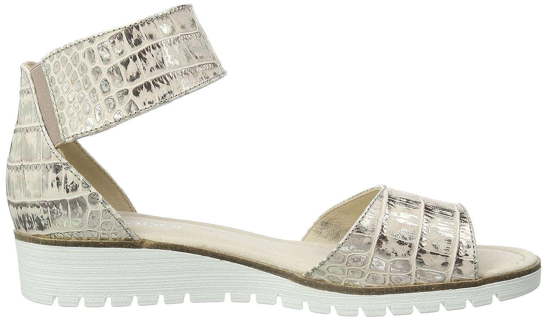 240f8247d69 Gabor Women s Open Toe Sandals  Amazon.co.uk  Shoes   Bags