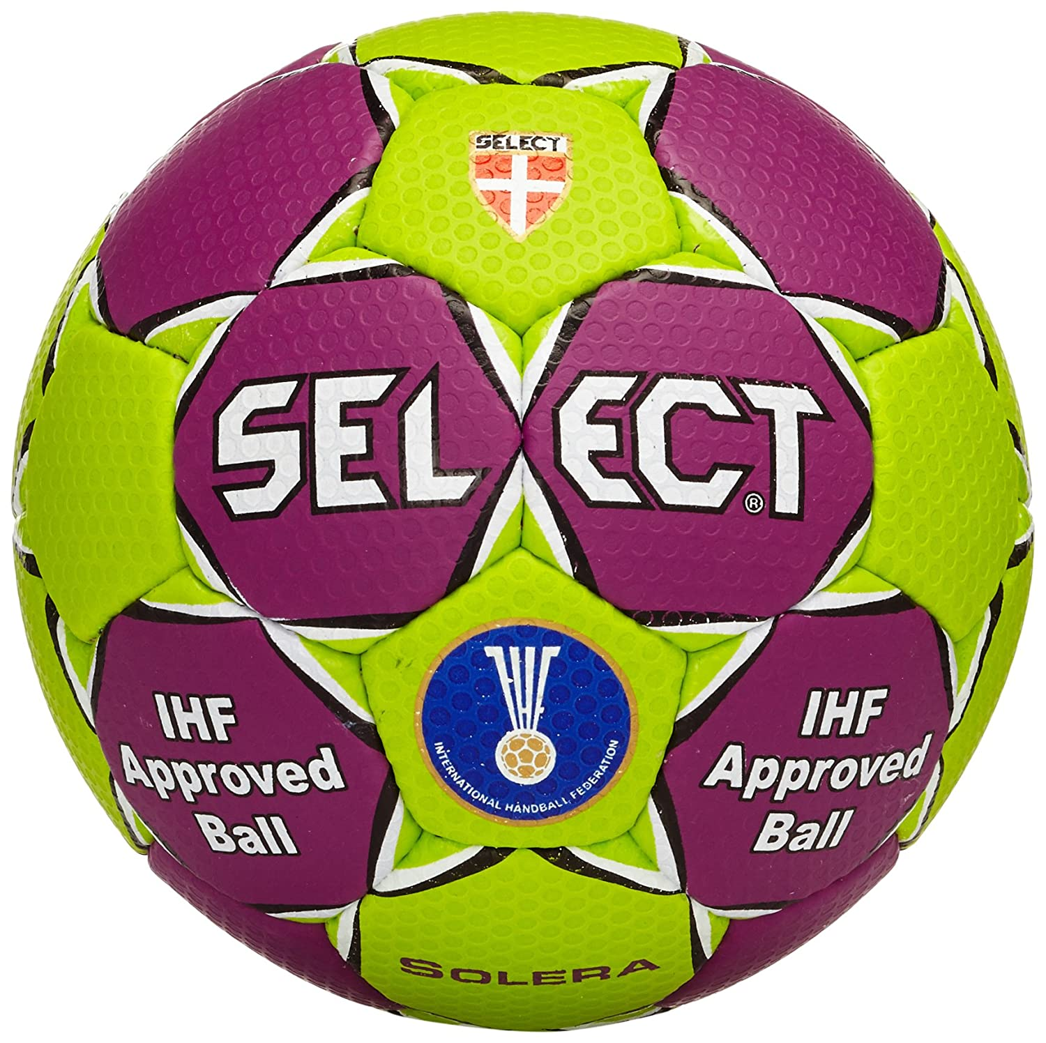 Select Solera Ballon de Handball 1632858949