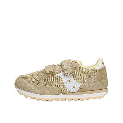 scarpe in tela con strappo bambini numero 33