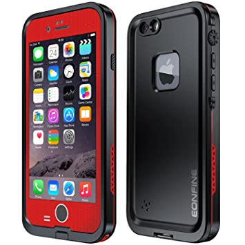 coque iphone 6 impermeable