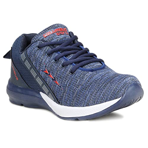 7009403a37d4 Columbus-Running-Shoes-TB-1010  Buy Online at Low Prices in India -  Amazon.in