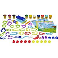 Play-Doh Pâte à Modeler Back to School Bundle, E2544