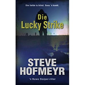 Die Lucky Strike (Afrikaans Edition)