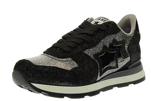 54a7a9519f Atlantic Stars Scarpe Donna Sneakers Basse Vega GNVA 81N Taglia 40 ...
