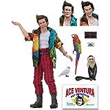 "NECA Ace Ventura: Pet Detective - 8"" Clothed Action Figure - Ace Ventura"