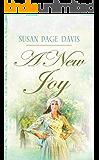 A New Joy (White Mountain Brides Book 2)