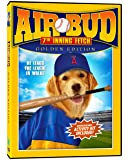 Air Bud 7th Inning Fetch - Golden Edition [DVD]