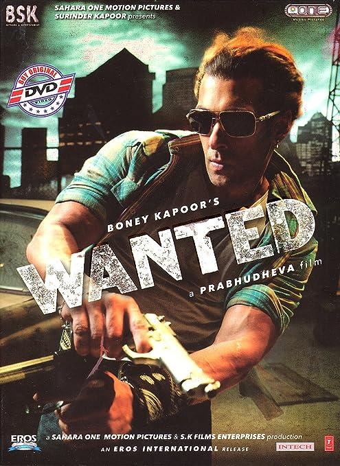 Hindi Movie Wanted Songs Mp3