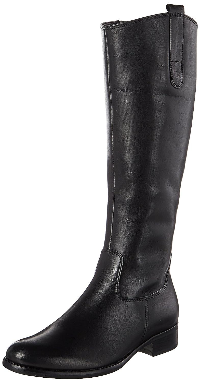 Gabor Shoes Gabor Fashion, Botas para Mujer35.5 EU|Negro (Schwarz)