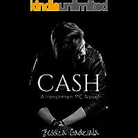 Cash (The Henchmen MC Book 2) (English Edition)